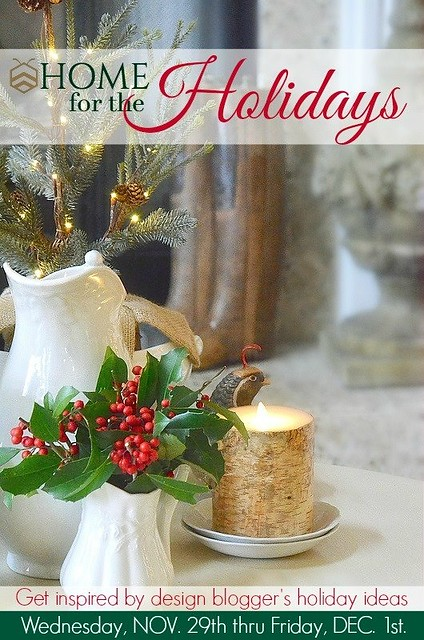 bHome Holiday Tour-Housepitality Designs
