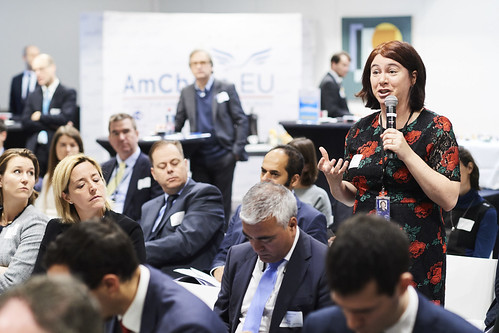5th Annual Transatlantic Digital Economy Conference