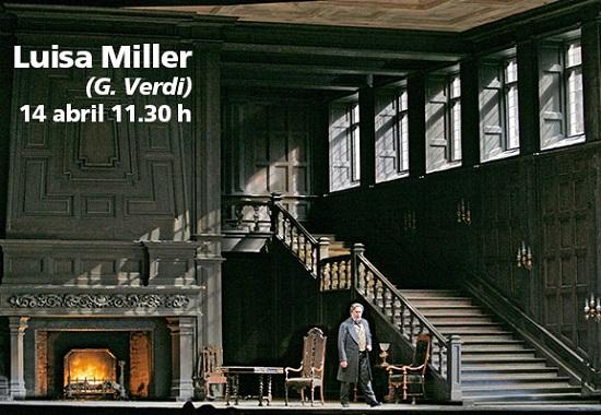 Luisa Miller (G. Verdi) / Teatro Diana.
