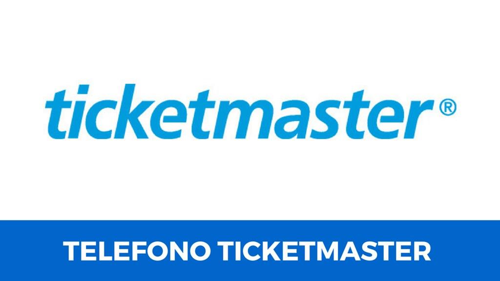 01800 Ticketmaster