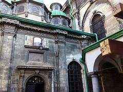 Lviv Uspenian Kilisesi