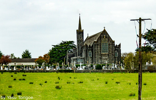 St. Cronan's Church Mayo Galway Ireland 24