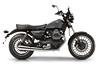 Moto-Guzzi 850 V9 Roamer 2018 - 3