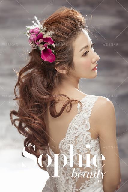 新娘造型,新娘秘書,新秘,新娘髮型,