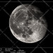 __Viledevil__ posted a photo:Moon closeup showing the details of the lunar surface.