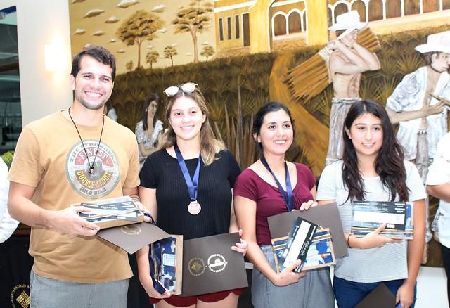 6o. Concurso Gastronómico_Final y premiación
