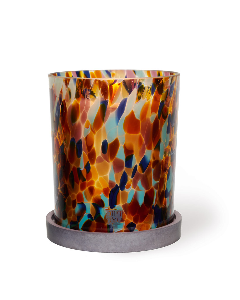 DIPTYQUE 彩色琉璃燭罩NT$5,600