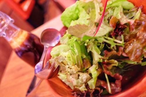 barusen salad