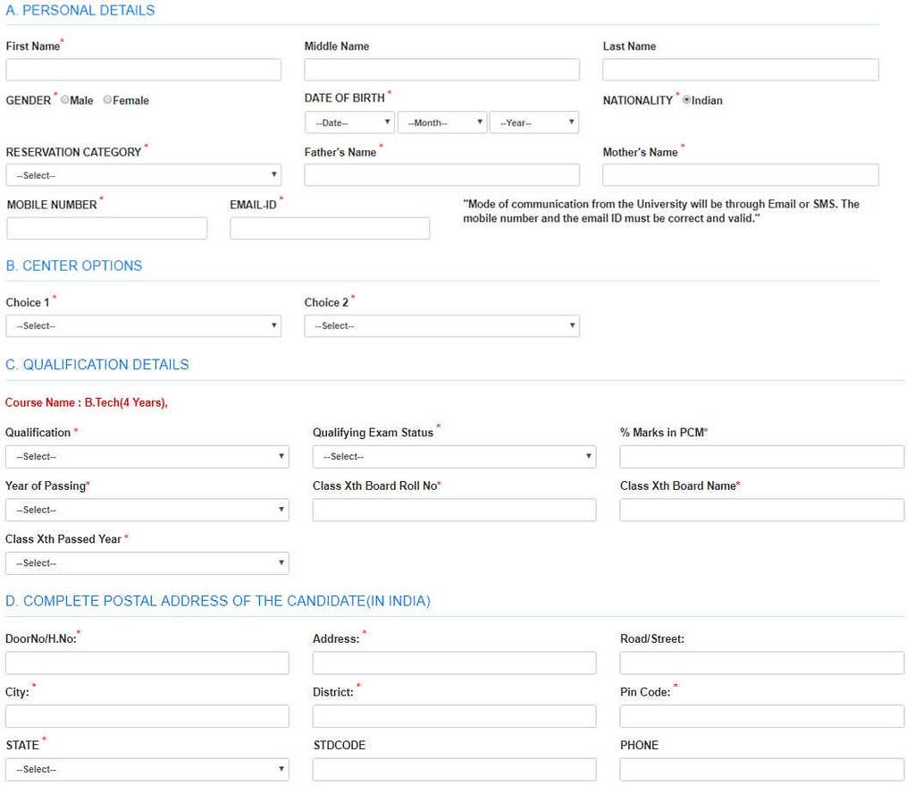 KIITEE Application 1