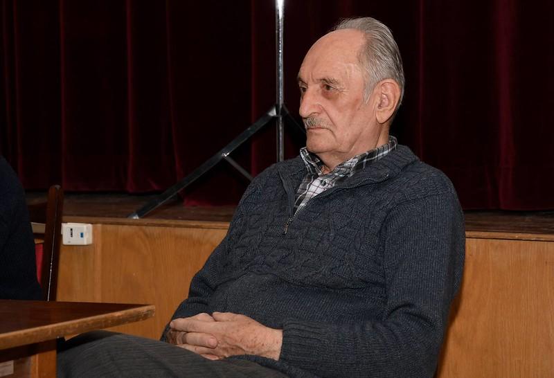 Szocska-Borzsavin emlékest