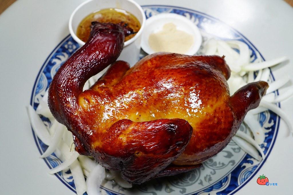 台北東區藥膳桶仔雞 甕窯雞 火山爆發雞