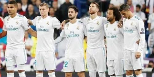 Real Madrid Berencana Memecah Kesolidan Skuad Tottenham Hotspur
