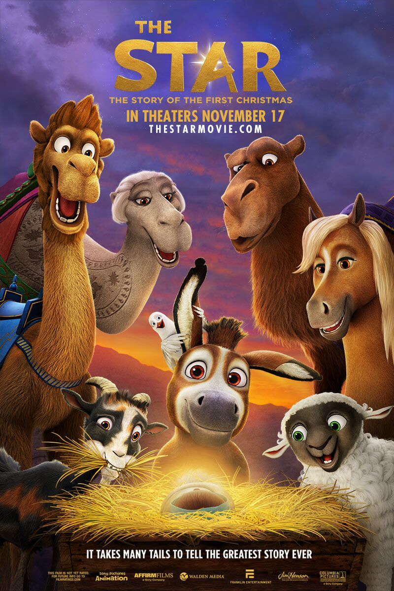 TheStarMovie