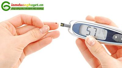 Kiểm tra đường huyết thường xuyên giúp quản lý tốt bệnh tiểu đường