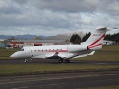 N588SB Gulfstream 280 Switchback Argentina LLC