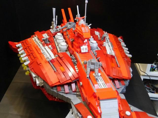 Rewloola - Lego Manifactured