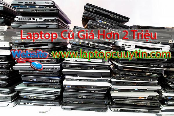 laptop dell cũ giá 2 triệu