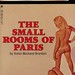 Les Parisiennes LP-113 - Anton Michand Brandon - The Small Rooms of Paris