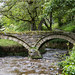Wycoller Packhorse Bridge