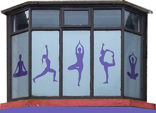 Boyle Yoga Shack