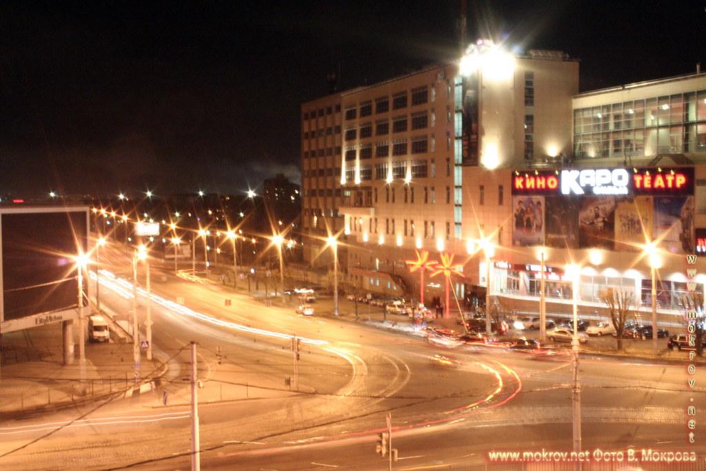 Торгового развлекательного центр Калининград-плаза.
