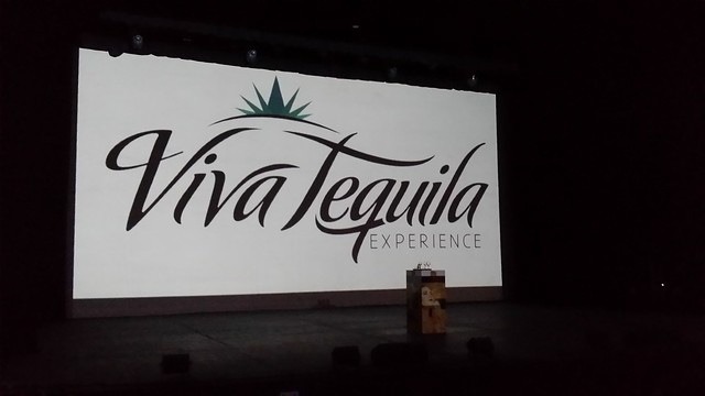 Viva Tequila Experience 20171108_105918
