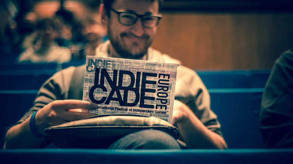 INDIECADE 2017 - 30 et 31 octobre - La Fille dà Côté (151)