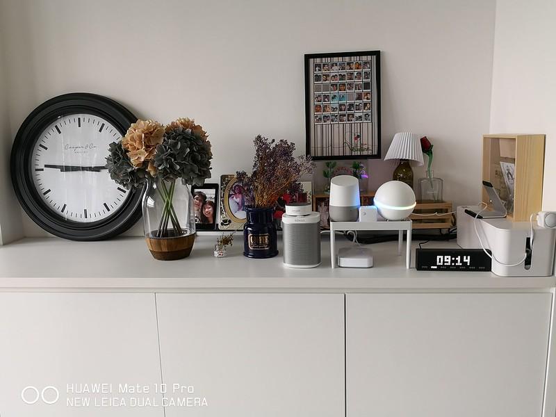 Huawei Mate 10 Pro Photo - Indoor Shot