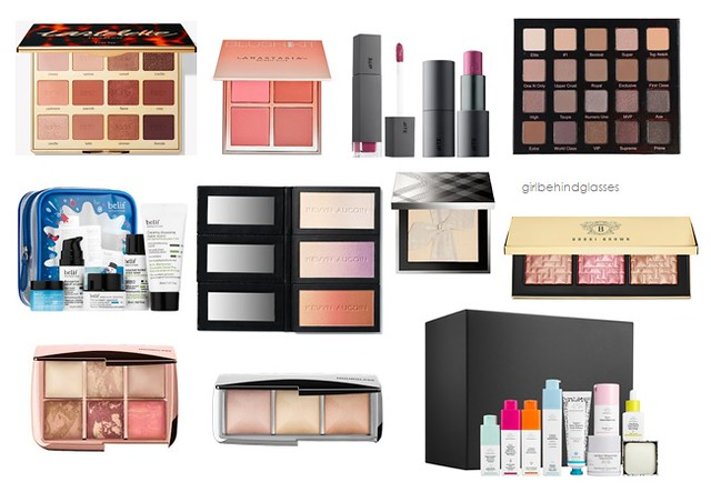 Sephora VIB Rouge Sale 2017 Wishlist
