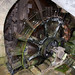 TIMS Mill Tour 2017 UK - Wortley Top Forge - water wheel-9725