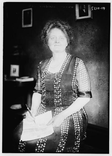 Mrs. Va. Pearson (LOC)