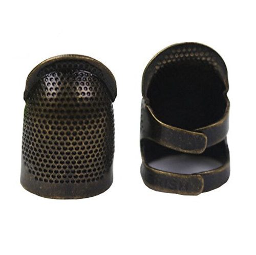 Metal Thimble for Binding
