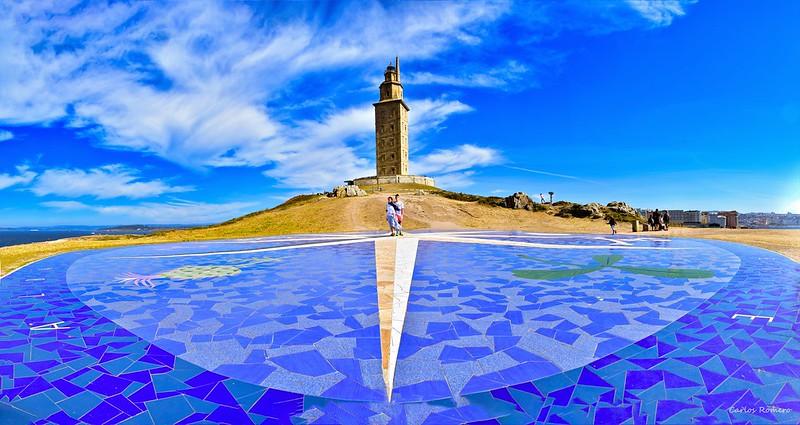 Torre de Hércules 2