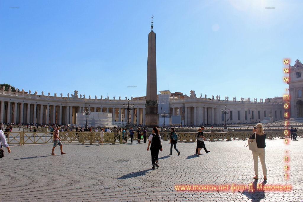 Государство — город Ватикан фото
