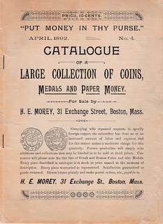 MOREY Catalog