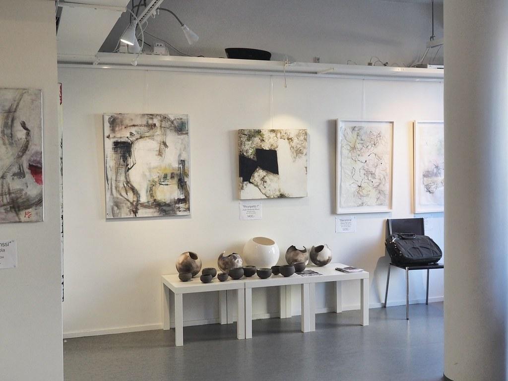 Gallery Stadio Kauniainen