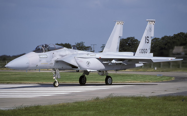 F-15C 80-0050 IS 57FIS EGXC 290694 CLOFTING 1 P