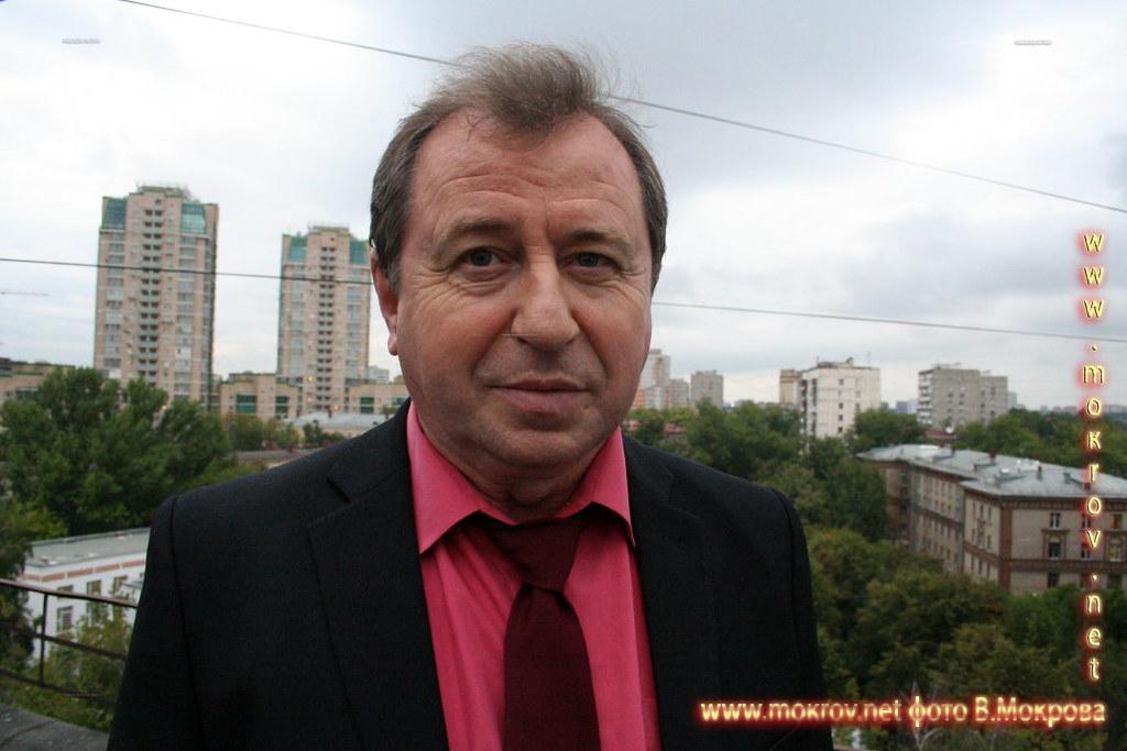Бажин Андрей - Мясницкий. Пятницкий ОВД.