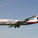 9M-MPG Boeing 747-4H6 Malaysia Airlines