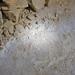 Bath stone mine/quarry, Brown's Folly, cave pearls