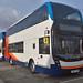 Stagecoach MCSL 15295 YN67 YKM
