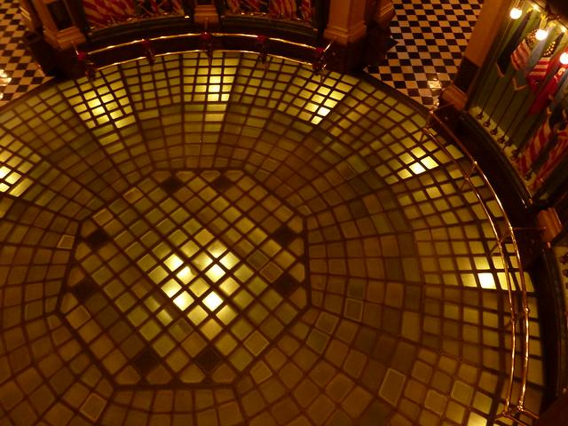 Glass Floor, Panasonic DMC-ZS3