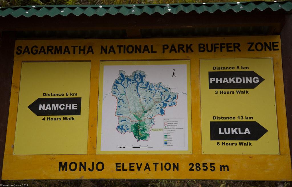 trail to Namche 11