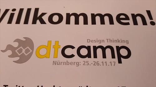 dtcamp17 - Nürnberg