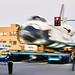 Space Shuttle Endeavor by szeke