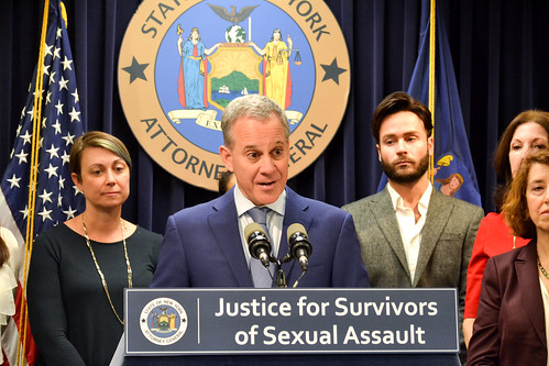 A.G. Schneiderman Announces Settlement With Brooklyn Hospital To Ensure Rape Survivors Are No Longer Illegally Billed For Forensic Rape Examinations