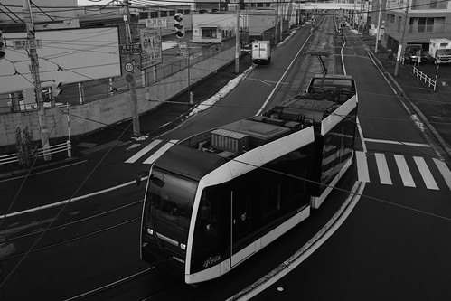 03-12-2017 tramcars at Sapporo (9)