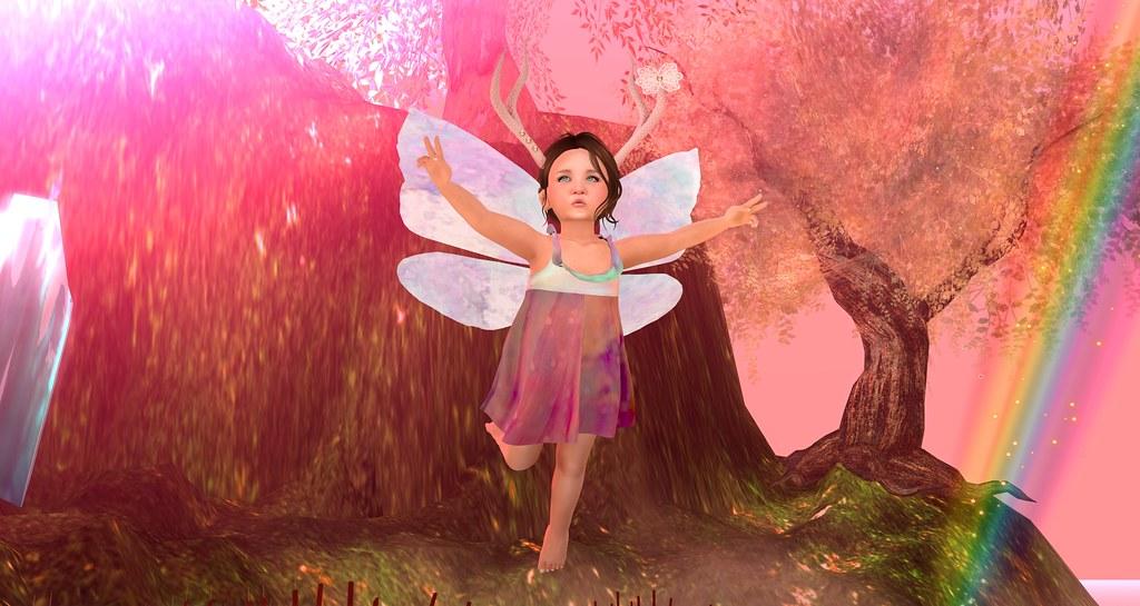 I'm a Fairy!