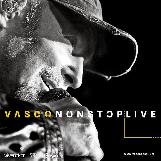 Vasco Rossi tour 2018