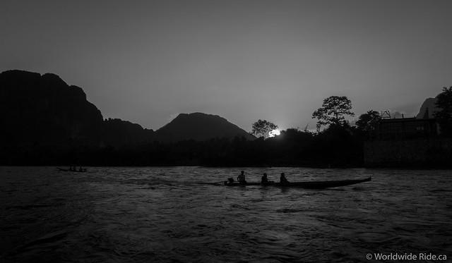 Laos Border & Luang Prabang-33